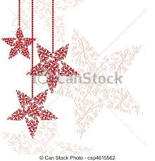 vector illustration of ornaments abstract