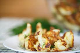 cuisiner le chou fleur recette chou fleur frit