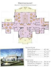 hotel hershey room layout plan cuisine restaurant plan cuisine restaurant normes conception