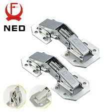 Pin Hinges For Cabinet Doors Ned A99 90 Degree 3 Inch No Drilling Cabinet Hinge Bridge