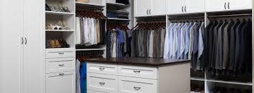 walk in closet design u0026 installations sarasota