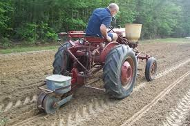 2 Row Corn Planter by Good 1 Row Planter For Corn And 8n Ford 9n 2n 8n Forum