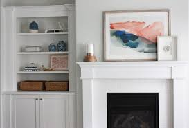 tips for successful bookshelf styling house of jade interiors blog