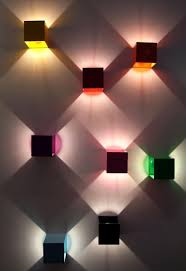 26 brilliant led wall mounted lights are a work of art