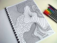 zen patterns coloring pages printable coloring page zentangle inspired abstract art coloring