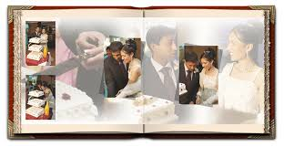 wedding book your favorite story with a photo book from presto