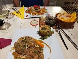 gulli cuisine bistrot gulli picture of bistrot gulli aljezur tripadvisor