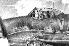 the westland whirlwind pencil sketches aviation art by geoff