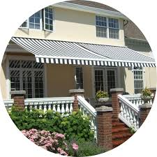 Fabric Awnings Fabric Awnings Richmond Exteriors Indianapolis Roofing Contractor