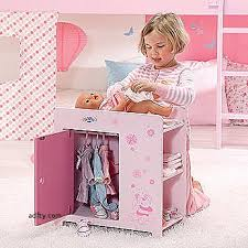 Dolls Changing Table Changing Table Changing Table For Dolls Unique Baby Born Wooden