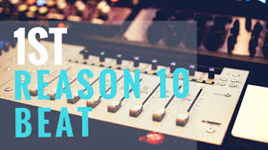 Challenge Reason Beat In Reason 10 Propellerhead Reason 10 Challenge