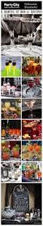 pour on the freaky fun with halloween cocktail ideas click for