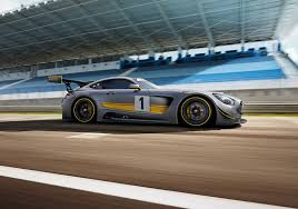 mercedes supercar mercedes amg gt3 the gt supercar u0027s angrier racier cousin by car