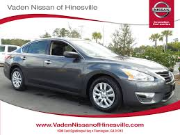 nissan altima for sale in ga certified 2013 nissan altima 2 5 s sedan for sale in hinesville