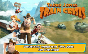 Andriod Games Room - tadeo jones train crisis pro free download for android android