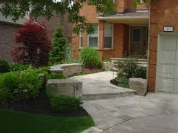 Landscaping Ideas For Front Yard 405 Best Front Yard Landscaping Ideas Images On Pinterest