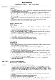 resume exles for accounting students software dcps calendar it specialist resume sles velvet jobs