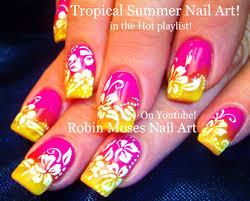 nail art yellow neon nail art with tattoos my polish online