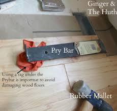 diy wood floor installation hometalk