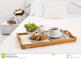 breakfast in bed stock photo image of food comfort 58324524