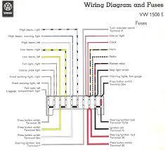 thesamba type 3 wiring diagrams discernir net