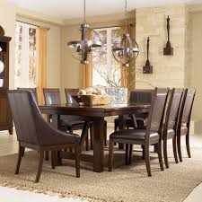 ashley kitchen furniture kitchen table square ashley furniture 2 seats pine glam chairs