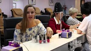 foxy nails a nail salon melbournce for manicure pedicure and nail