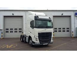 truck volvo used volvo fh13 4 6x2 460 tractor volvo used truck centres