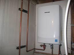instant water heater for kitchen sink