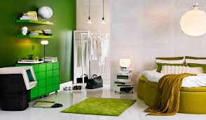 bedroom nature bedroom color with green wall idea girlsonit