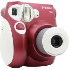 polaroid instant 300 polaroid pic 300 appareil photo compact boulanger