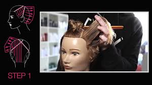 long layered hairstyles pros and cons how to cut a pixie haircut with a long layered bang matt beck