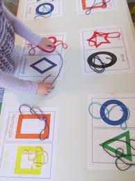 everyday math play in preschool teach preschool