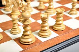 staunton savano luxury chess set box and board combination ebony