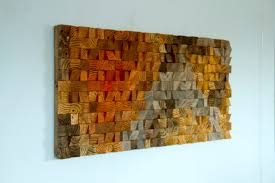 geometric wood sculpture wood wall wood sculpture mosaic geometric