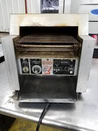 Merco Savory Conveyor Toaster Restaurantauctions Com Only The Best Online Restaurant Equipment