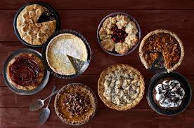 what does thanksgiving mean 38 best thanksgiving pies recipes and ideas for thanksgiving pies