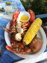 amazing cape cod dinner from spanky u0027s clam shack food delights