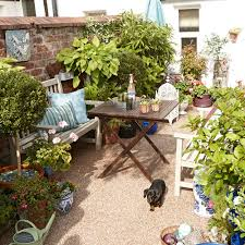 English Garden Layout by Small Garden Ideas To Make The Most Of A Tiny Space