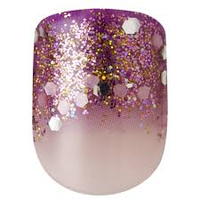 amazon com impress press on nails by broadway nails bipd290