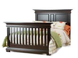 Munire Convertible Crib by Jardine Capri Crib Conversion Kit Creative Ideas Of Baby Cribs