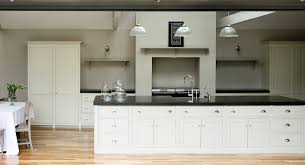 kitchen design gray painted wall white stylish modern shaker gray painted wall white stylish modern shaker kitchen cabinet design black granite countertops kitchen island under pendant light chrome pulldown faucet