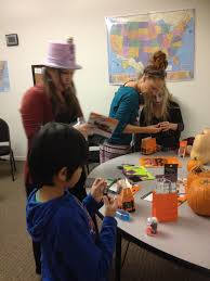 halloween tricks and treats lighthouse learning solutions