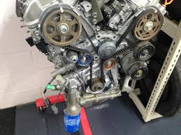 2003 honda accord v6 timing belt replacement honda v6 engine leak around the timing belt area accurate