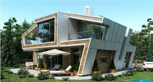 Awesome House Architecture Ideas Regular House With Irregular Architecture Design Architecture