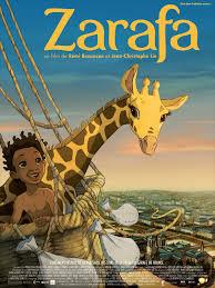 Zarafa (2012) [Vose]