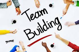 Out Of Comfort Zone Activities How Team Building Has Changed For The Better The Q Note