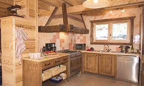 cuisine montagne décoration deco cuisine montagne pau 12 deco salle de bain