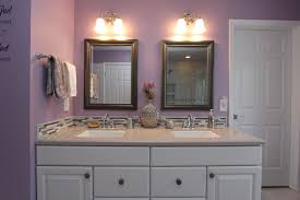 Bathroom Vanity With Side Cabinet Bathroom Thomasville Cabinets Kraftmaid Bathroom Vanities