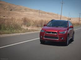 mitsubishi outlander sport 2012 mitsubishi outlander sport 2012 exotic car wallpapers 08 of 30